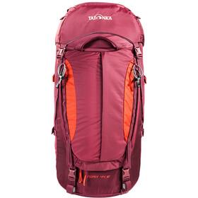 Tatonka Norix 44 Plecak Kobiety, czerwony